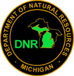 Michigan_DNR_logo