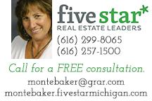 Monte Baker - 5 Star Real Estate