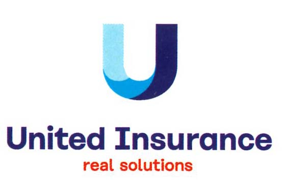 United Bank Insurance Logo