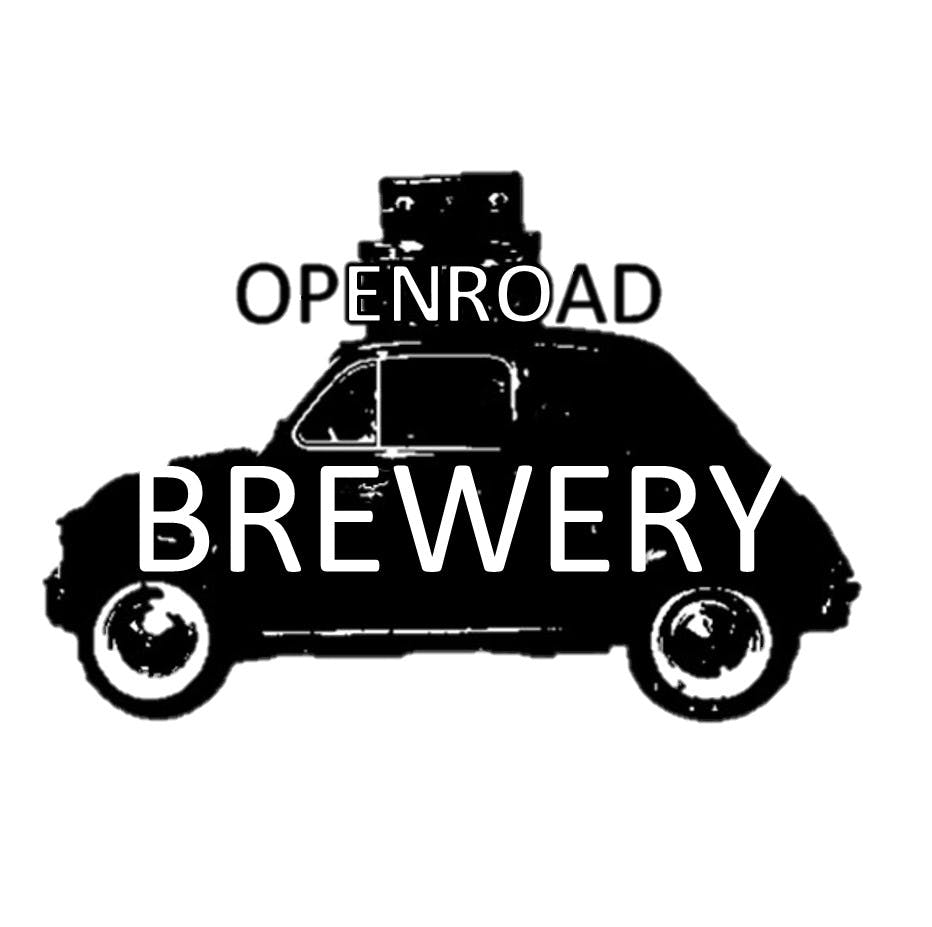 open road brewery