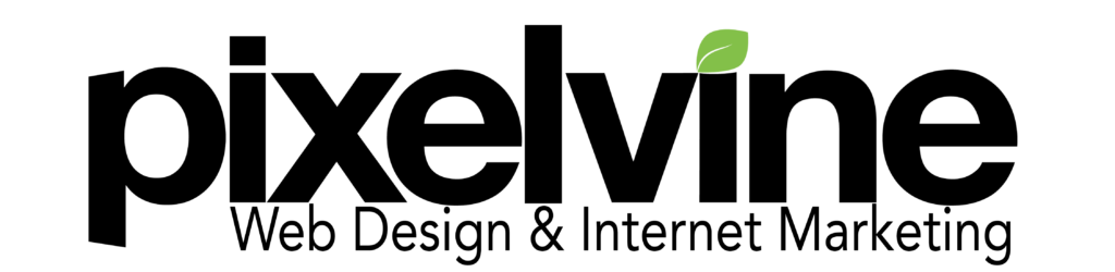 Pixelvine