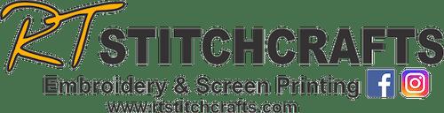 RT Stitchcraft Logo