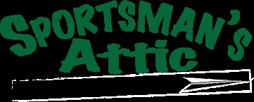 A Sportsman's Attic_logo