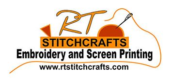 RT Stitchcrafts Logo