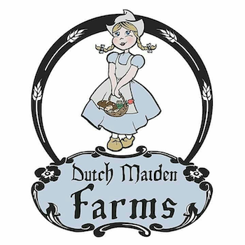 Dutch Maiden Farm LLC logo